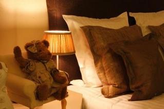 Hotel du Bassin (Strandhotel)