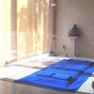 OJAS massage