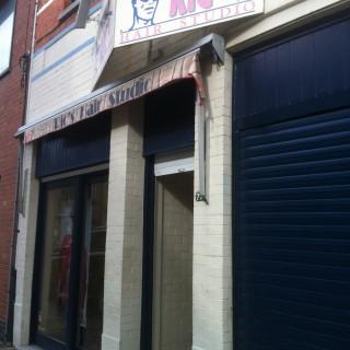 Ric's hair studio