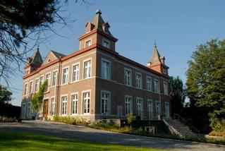 Chateau de St Nicolas