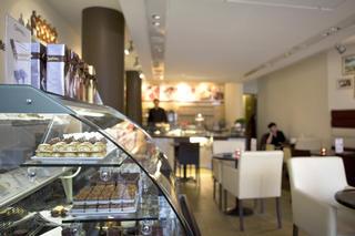 Guylian Belgian Chocolate Café