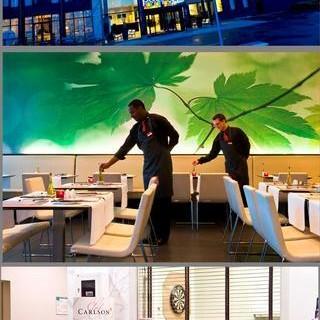 Park Inn By Radisson Liège Airport