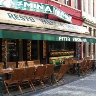 Pitta Yasmina