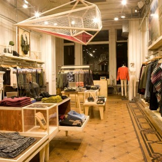Urban Outfitters Brussels
