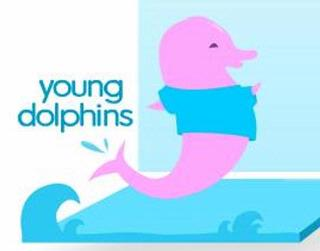 Young Dolphins