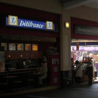 Délifrance - Galerie St Lambert