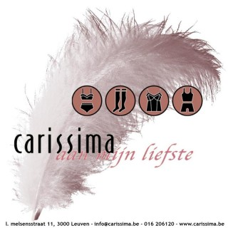 Lingerie Carissima