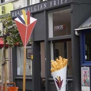 Chez Vincent frituur