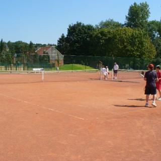 Kraainem Tennis Club Academy