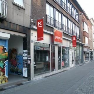 Kreatos Mechelen Bruul