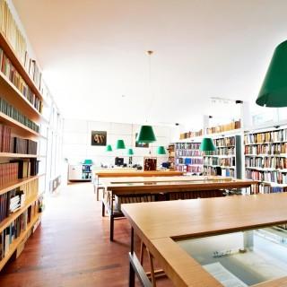 Bibliotheca Wittockiana – Musée de la Reliure et des Arts du livre