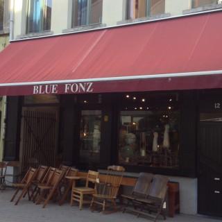 Blue Fonz