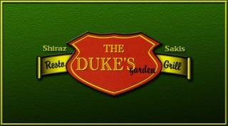 Duke's Tapas