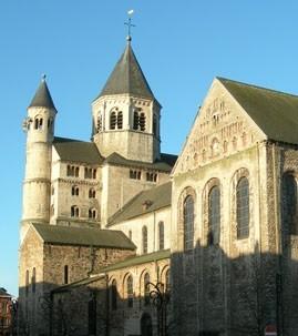 Collégiale Sainte Gertrude