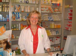 Pharmacie Kaivers Apotheek