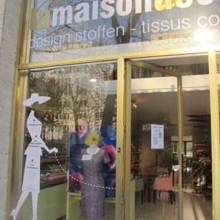La Maison De Couture