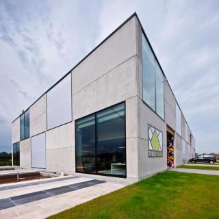 Binnenhuisarchitect - Voskenslaan