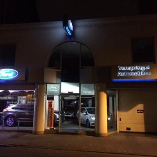 Vanspringel Automobiles S.A.