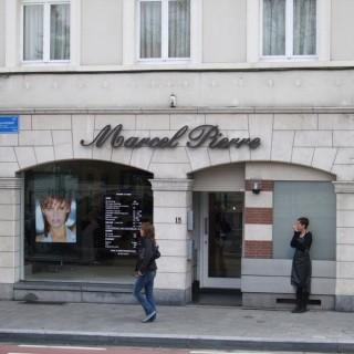 Marcel Pierre