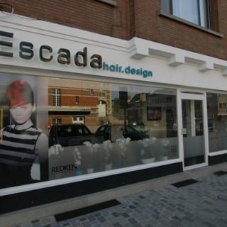 Escada hair.design