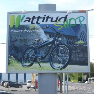Wattitud Shop