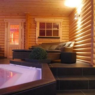 Prive Sauna BoraBora