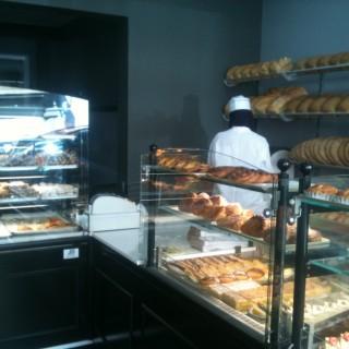 Boulangerie Biladi
