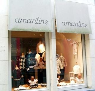 Amantine