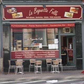 La Baguette Folle