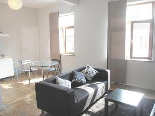 Ze Agency Apartments Liege