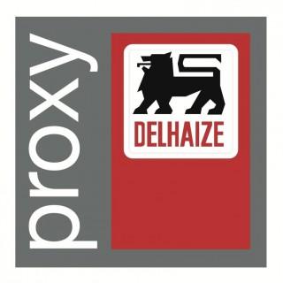 Proxy Delhaize Comines