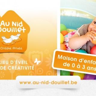 Au Nid Douillet
