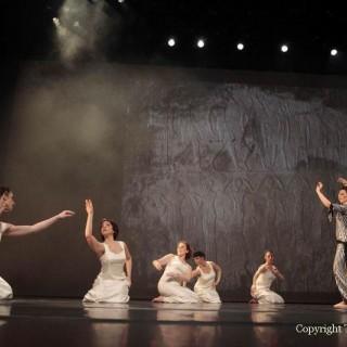 Danses d'Egypte-Ecole Tarab