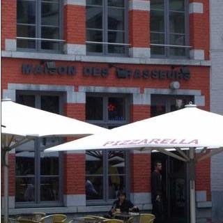 Maison des Brasseurs