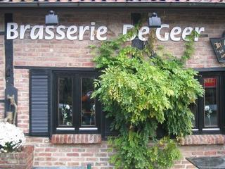 Brasserie De Geer