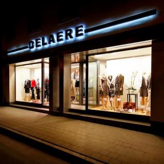 Modehuis Delaere