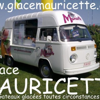 Mauricette (glace)