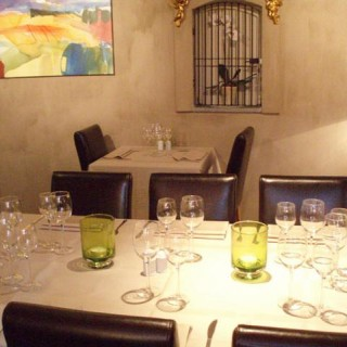 La Table De Claude