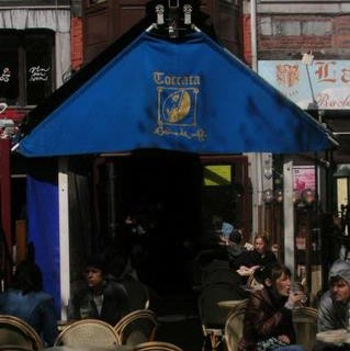 La Toccata Café