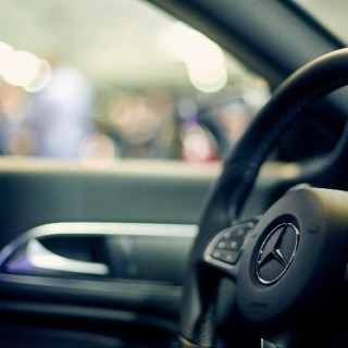 Mercedes-Benz Wavre