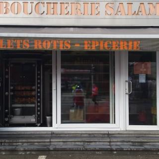 Boucherie Salam