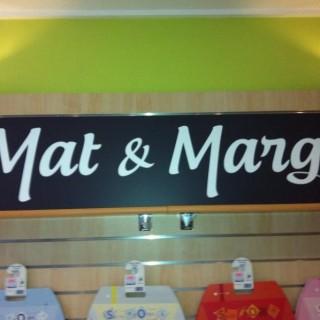 Mat & Margo