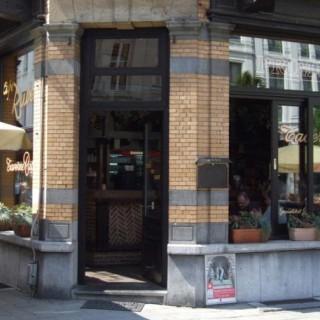 Taverne Rubens