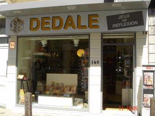 Dédale