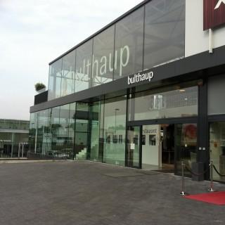 L'espace culinaire Bulthaup
