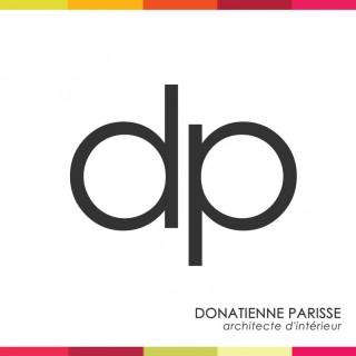 Donatienne Parisse - architecte d'intérieur