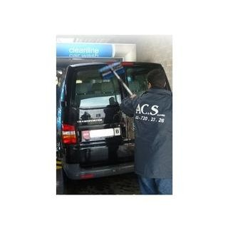 AC&S Car-Wash