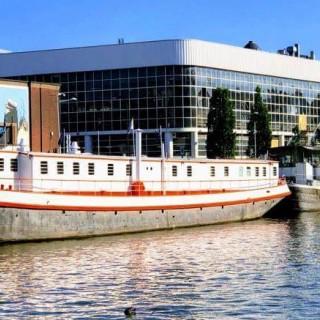 Ric's River Boat