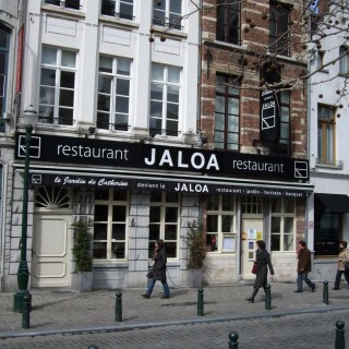 Brasserie Jaloa