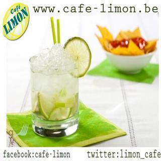 Salsa Café Limon
